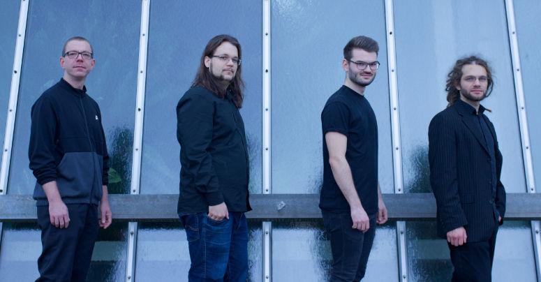 Die Bayreuther Band Worb ist beim R.I.O. Festival 2020 dabei. Foto: Worb