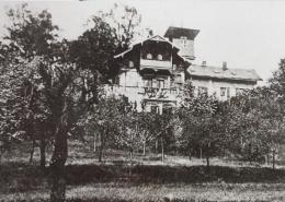 """Ein beliebte Ausflugsgaststätte war das """"Restaurant am Stuckberg"""". Foto: Archiv Ernst-Rüdiger Kettel."""