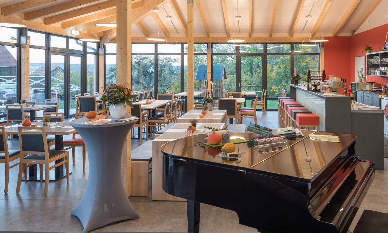Restaurant Golfclub Bayreuth