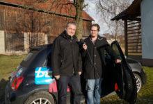 Klaus Bauer kandidiert für die CSU als Landrat für den Kreis Bayreuth. Foto: Susanne Monz