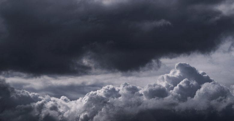 Neues Unwetter über Bayreuth Stadt und Land. Symbolfoto: Harshit Sharma/unsplash