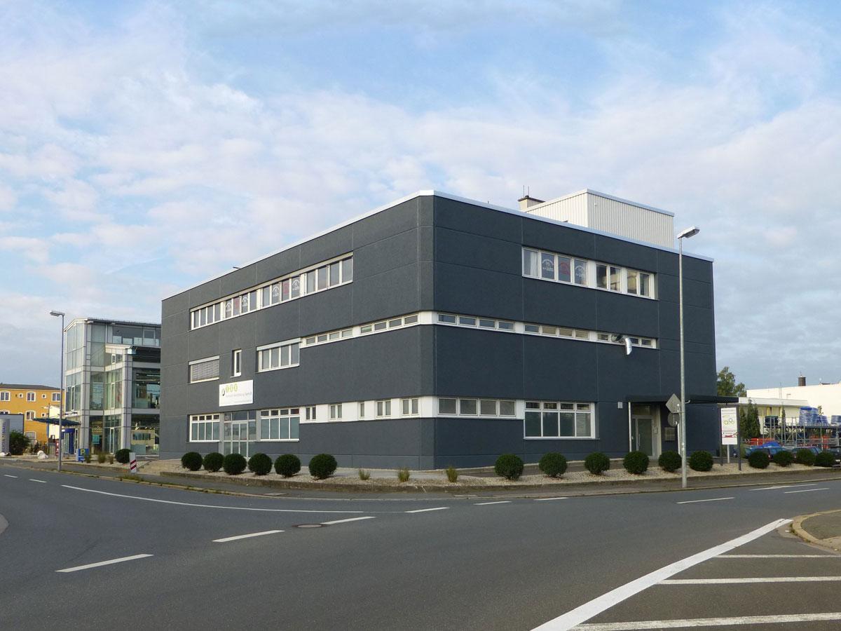 TBB - Technische Berufsbildung Bayreuth