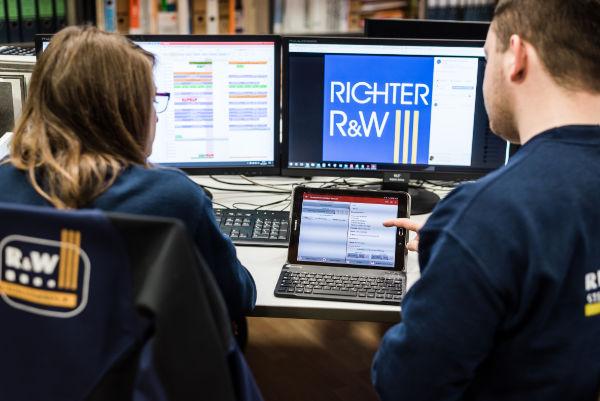 Richter RW Steuerungstechnik GmbH