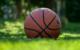 Ein Basketball. Symbolfoto: pixabay