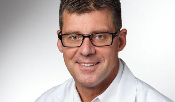 Stadtrat Dr. Oliver Ponsel. Foto: Privat