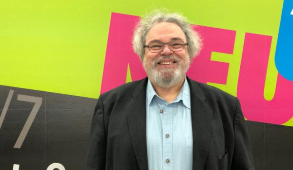 Gert-Dieter Meier ist ab Mai Stadtrat in Bayreuth. Foto: Katharina Adler