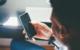 Betürger schicken Fake-SMS mit falschen Paket-Infos: Die Polizei Oberfranken warnt. Symbolfoto: pixabay