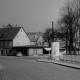 Schulbrücke zum Neuen Weg 1970. Foto: Archiv Bernd Mayer