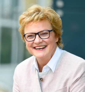 Monika Hohlmeier CSU EU