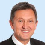 Landrat Hermann Hübner