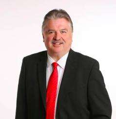 Landrat Klaus Peter Söllner