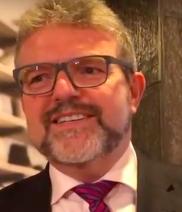 Thomas Zimmer, Präsident der HWK für Oberfranken