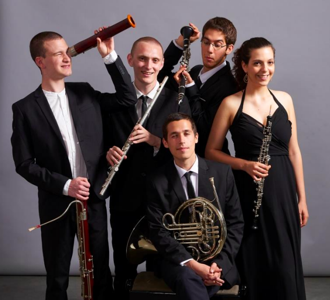 Tel Aviv Wind Ensemble