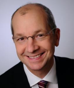 Prof. Dr. Christoph Mundhenke,