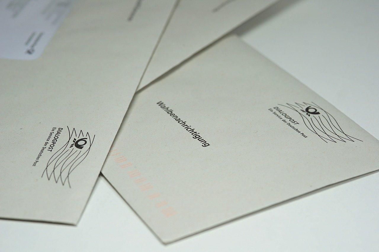 Verdacht der Wahlmanipulation in Kulmbach. Symbolbild: pixabay