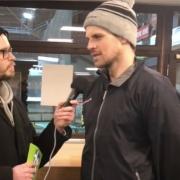 Henry Martens von den Bayreuth Tigers im Interview.