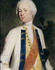 Friedrich Wilhelm, Markgraf von Schwedt