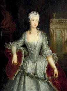 Markgräfin Wilhelmine