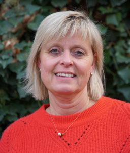 Inhaberin der Sudpfanne Stefanie Schmitt