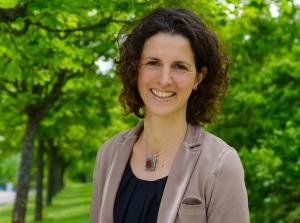 Professorin der Uni Bayreuth: Susanne Tittlbach.