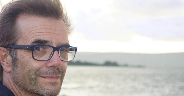 Dr. Torsten Lange: für die BG im Bayreuther Stadtrat. Foto: Privat