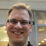Christian Schuh von der Wählervereinigung Junges Bayreuth. Foto: Junges Bayreuth