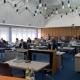 Der Ferienausschuss der Stadt Bayreuth trifft derzeit die Entscheidungen. Foto: Katharina Adler