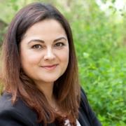 Filiz Durak: Ab Mai neu für die Grünen im Bayreuther Stadtrat. Foto: Privat