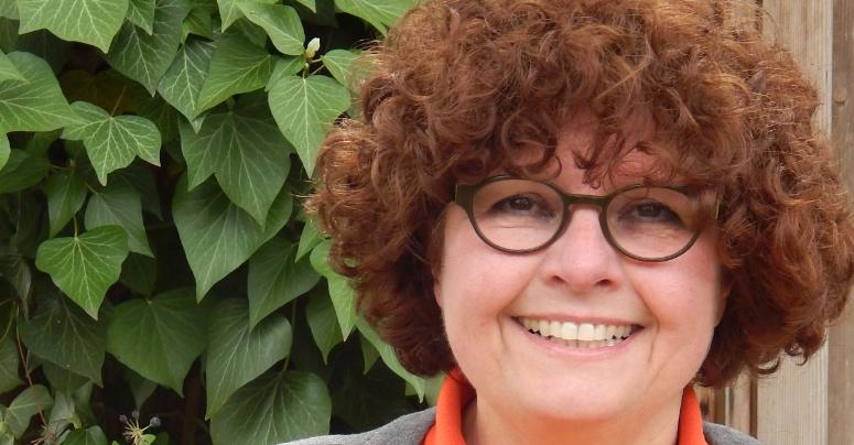 Stadträtin Ingrid Heinritzi-Martin. Foto: Privat