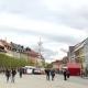 Einige Geschäfte in der Bayreuther Innenstadt könnten wieder öffnen. Die Ausgangsbeschränkungen werden weiter gelockert. Archivfoto: Redaktion
