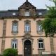 Die Leer'sche Villa in St. Georgen. Foto: Katharina Adler