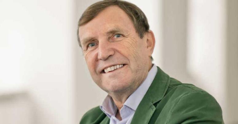 Christoph Rabenstein sitzt für die SPD im Bayreuther Stadtrat. Foto: Pressebild Dr. Christoph Rabenstein