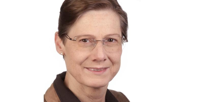 Sabine Steininger (Bündnis 90/Die Grünen). Foto: Privat.