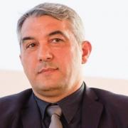 Jetzt im Stadtrat: Xhavit Mustafa (Die Grünen). Foto: Privat