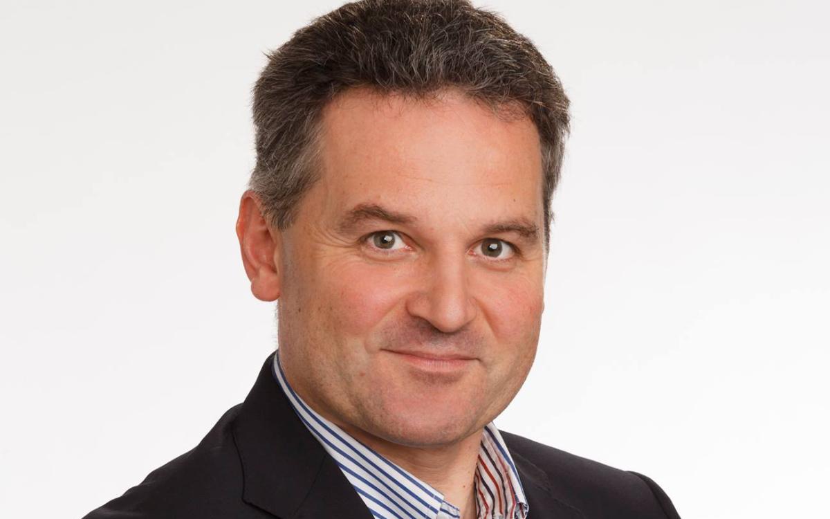 Helmut Parzen sitzt für die CSU im Bayreuther Stadtrat. Foto: Privat.