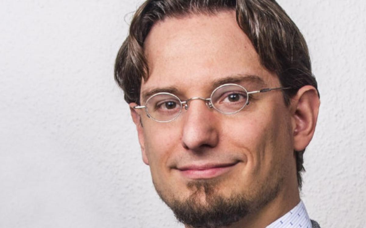 Tobias Peterka sitzt für die AfD im Bayreuther Stadtrat. Foto: privat