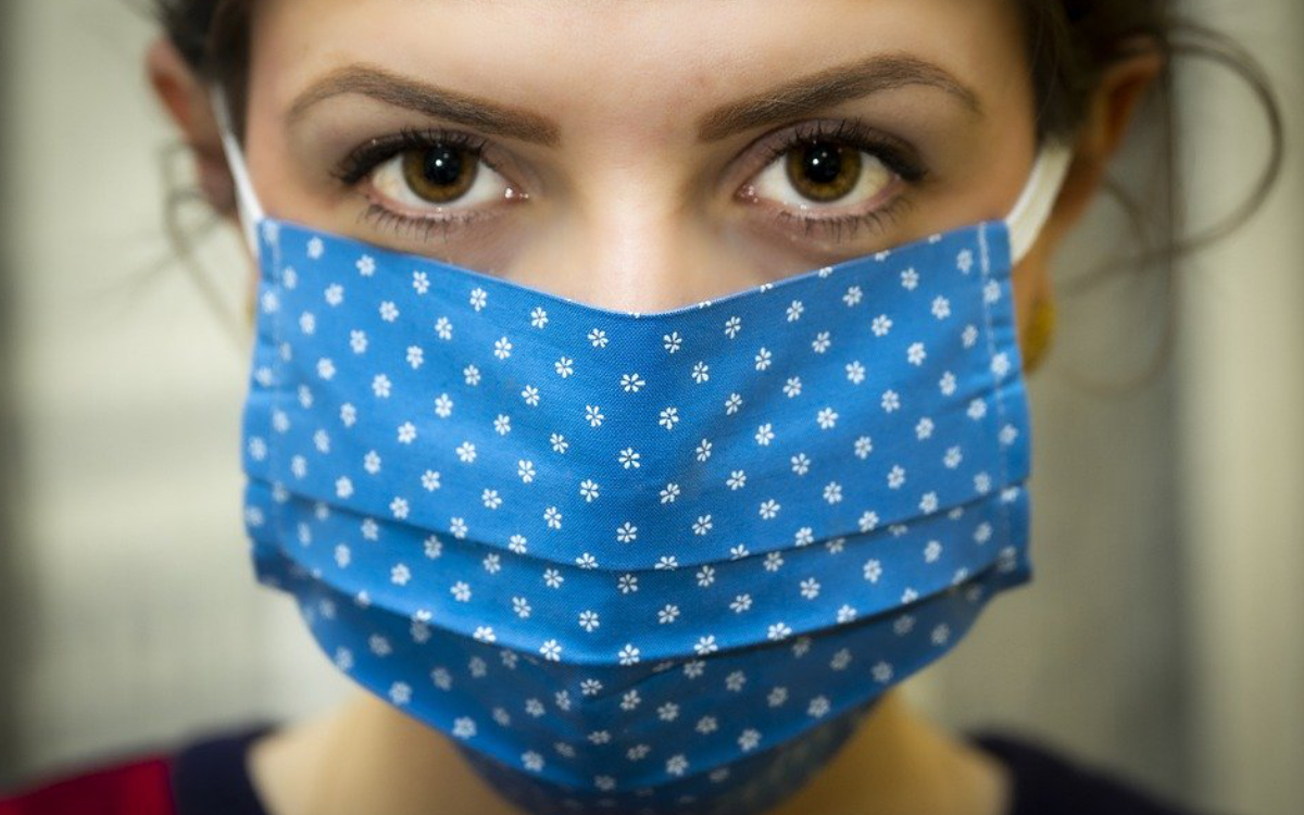 Corona-Neuinfektionen in Oberfranken. Aktuelle Fallzahlen aus den Regionen. Symbolbild: Pixabay