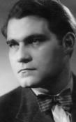 Der Dirigent Joseph Keilberth. Foto: Archiv Bernd Mayer.