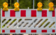 Aktuelle Baustellen und Umleitungen in Bayreuth. Symbolbild: pixabay