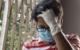 Coronavirus: Ein Mann mit Gesichtsmaske. Symbolbild: Pixabay.