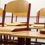 Schulen und Kitas in Bayreuth Stadt und Landkreis ab Montag geschlossen. Symbolfoto: Pixabay
