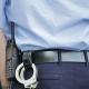 Polizisten haben einen Tatverdächtigen nach einem lebensgefährlichen Messerangriff gefasst. Symbolbild: pixabay