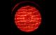 Eine rote Ampel. Symbolbild: Pixabay.