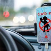 Welche Regeln gelten in Bayern während des Lockdowns beim Autofahren? Symbolbild: Pixabay
