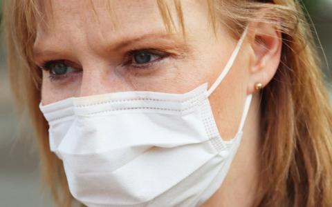 Coronavirus in Oberfranken: Hier gibt es Neuinfektionen. Symbolbild: Pixabay