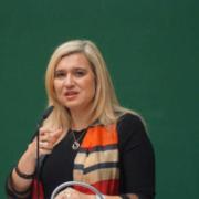 Melanie Huml ist nicht länger Gesundheitsministerin. Archivfoto: Redaktion
