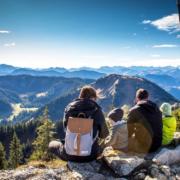 Sommer, Sonne, Urlaubsfeeling - Die sinkenden Corona-Inzidenzen machen es möglich, doch die Tourismuszentralen in der Region Bayreuth haben Sorge.. Symbolbild: Pixabay