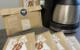 Die Aroma Filter kommen fertig im Briefumschlag bei allen Kunden an. Foto: Redaktion