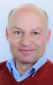 Dr. Christian Scholz. Foto: privat