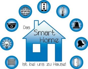 Das Smart Home ist bei Gerlitz elektro gmbh zu Hause. Foto: Gerlitz